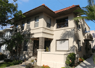 Long Beach Exterior House Painting