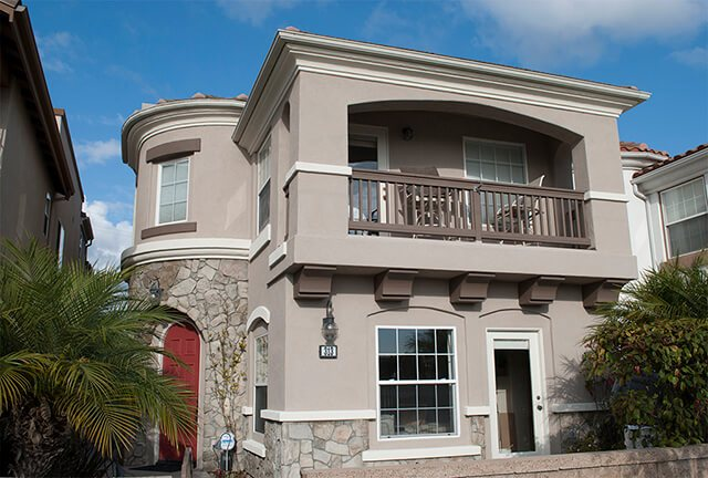 Services Provided By Patrick Miller Painting Long Beach House Painting Contractor Exterior